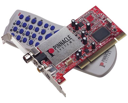 Pinnacle PCTV Stereo PCI