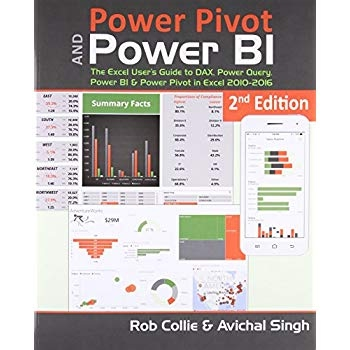 Download Power Pivot and Power BI: The Excel User's Guide to
