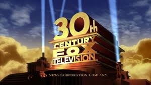 Image of 30th Century Fox logo