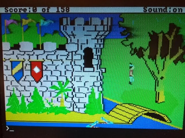 """Image of Tandy game using """"Pull-Both v2"""""""