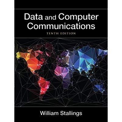 Download Data And Computer Communications 10th Edition William