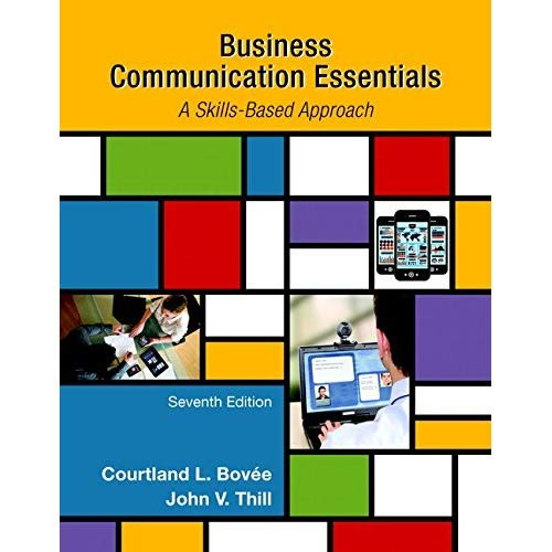 Download business communication essentials 7th edition ebook pdf business communication essentials 7th edition ebook pdf fandeluxe Image collections