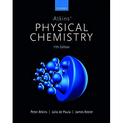 Download atkins physical chemistry 11e ebook pdf idzitodnax h587syut1 atkins physical chemistry 11e ebook pdf fandeluxe Gallery
