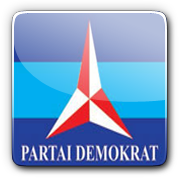07_Partai_DEMOKRAT_Glossy_by_niccey.png