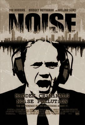 Noise-Pollution-Poster