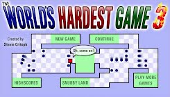 World's Hardest Game 3
