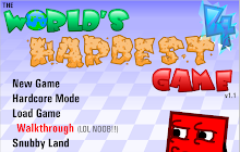 World  Hardest Game 4