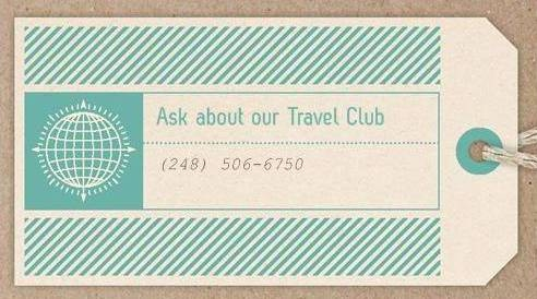 our travel club