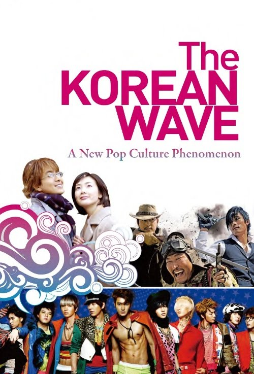 hallyu wave The hallyu wave: k-pop history: the big three the big three consists of korea's 3 largest record labels: sm entertainment, yg entertainment and jyp entertainment.