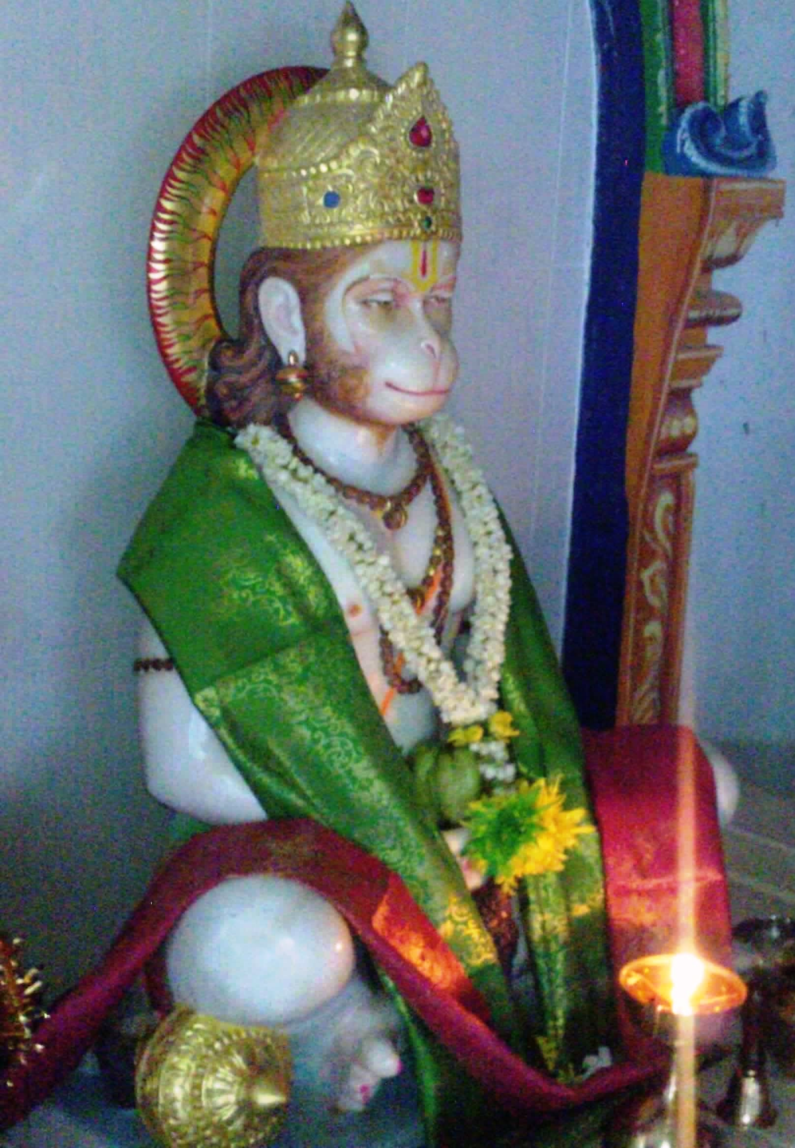 Hanuman ji wallpaper hd google - Real Hanuman Ji Viewing Gallery