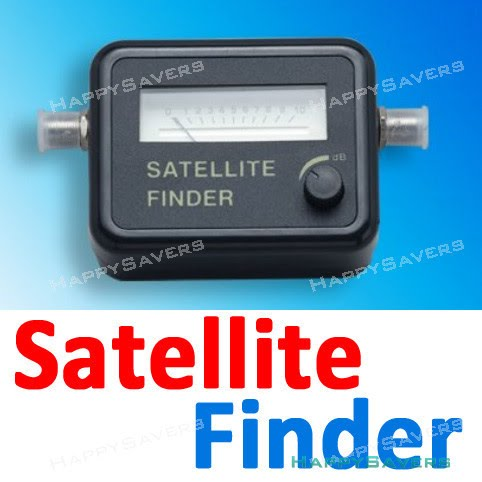 Mini DSTV Satellite Signal Finder Meter