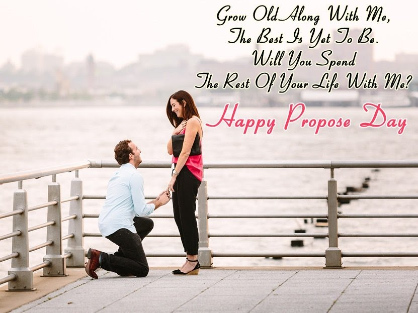 Image result for PROPOSE DAY