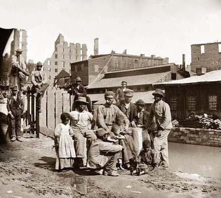 Social Issues of the Gilded Age - HartsWebquestCentral