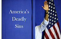 America's Deadly Sins