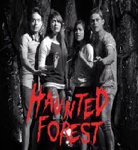 Haunted Forest 2017 Pinoy Movie