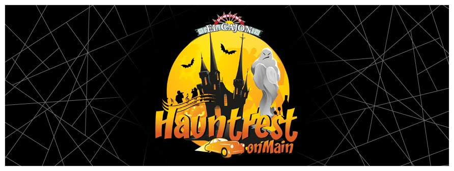 2015 El Cajon HauntFest on Main