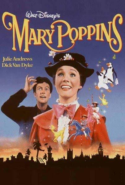 download torrent mary poppins divx ita