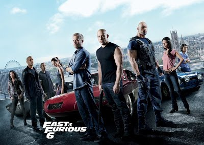 HD Watch Fast & Furious 6 Movie in your PC Streaming Video - HD 3D  Streaming Movies Download