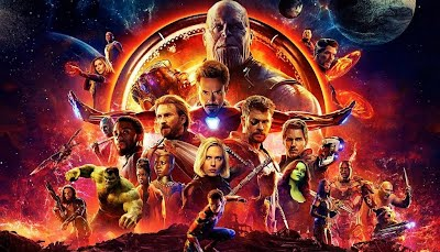 avengers infinity war trailer 2 download pagalworld
