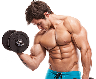 Exercise muscle supplements