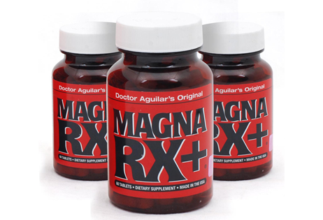 Magna RX Male Enhancement Pills  Offers
