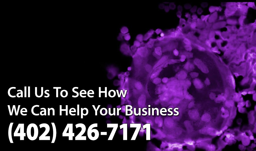 Call Us To See How We Can Help Your Business (402) 426-7171