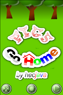 Game Home