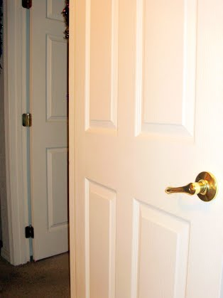 Install A Pre Hung Door In Five Easy Steps Helpfulhandymanhints