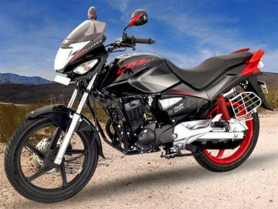 old hero honda cbz specifications