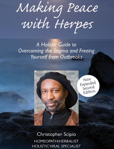 herpes book cover
