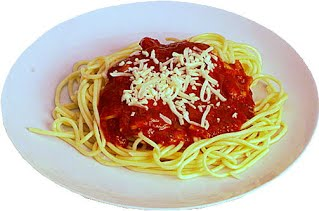 Spaghetti Dinner - March 23, 2014 at Hershey High School