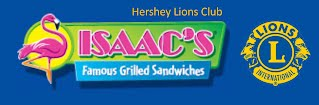Isaac's Fundraiser for Hershey Lions