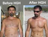 Before And After HGH Energizer