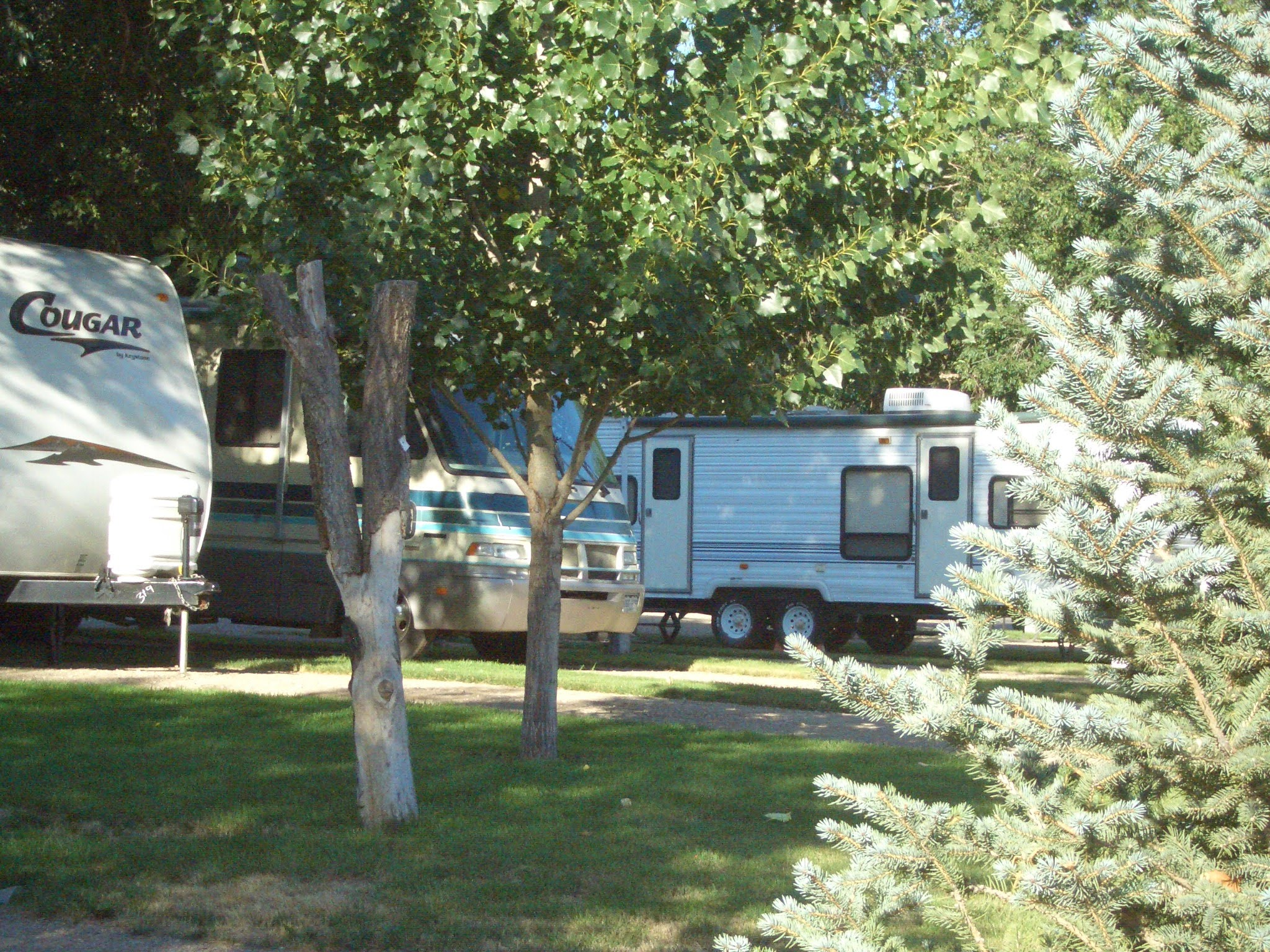 Services And Links High Country Rv Park