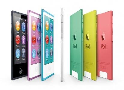 The Ipod History Of Apple Inc