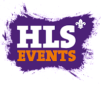 HLS Events Logo
