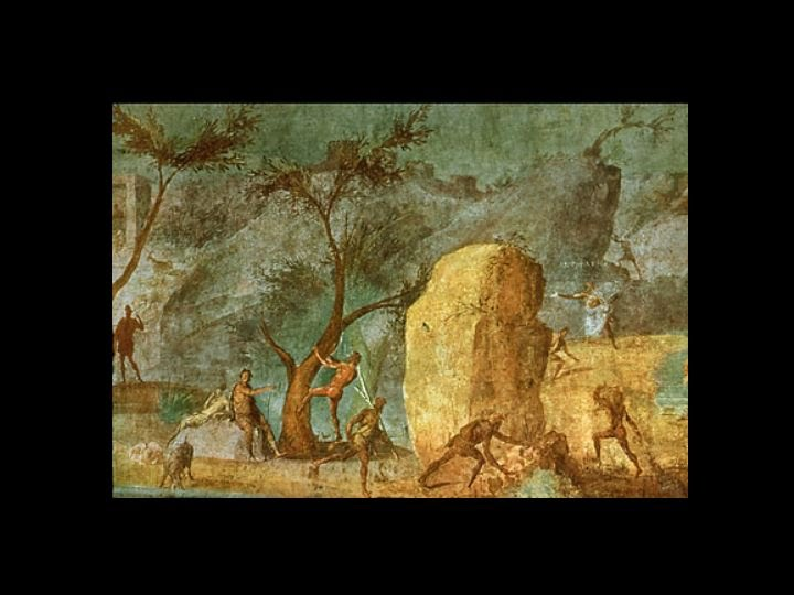 the odyssey landscapes essay The odyssey biography paper odyssey: odyssey and hospitality essay the poet depicts a beauteous landscape of the homeland of calypso.