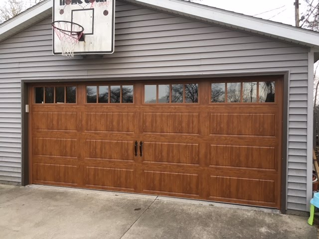 Garage Door Replacement Cost The Best Door Of 2018