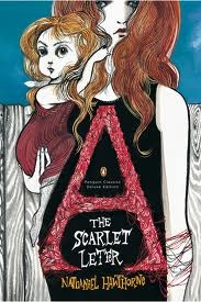 Scarlet Letter Book Review   Honors English Eleven