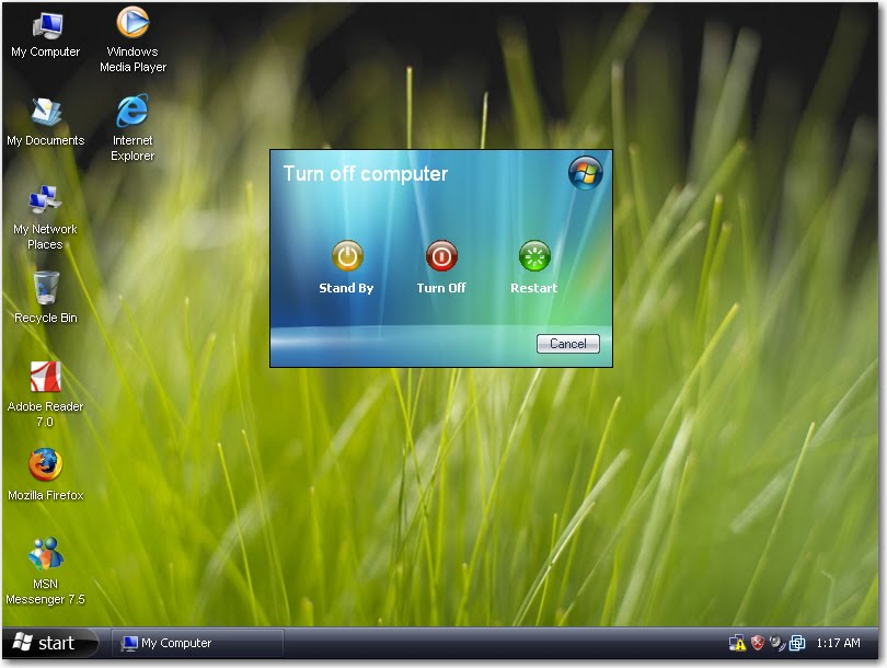 download win xp sp3 iso bootable