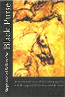 Black Purse by Stephanie M Sellers