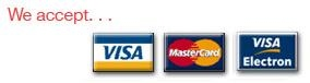 The Hotel Belmar in Mazatlan Gladly Accepts Visa, MasterCard and Electron Cards!  An ATM is next door at the Bancomer bank that accepts most foreign ATM cards. PAYPAL is also accepted for prepaid reservations