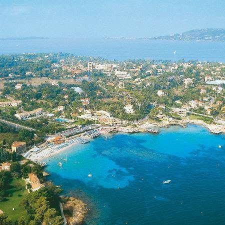 Cap d 39 antibes to see to do h tel du levant cap d 39 antibes for Restaurant jardin antibes