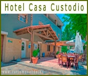 Hotel Casa Custodio