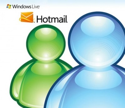 Hotmail messenger 1 - Sign In To Hotmail