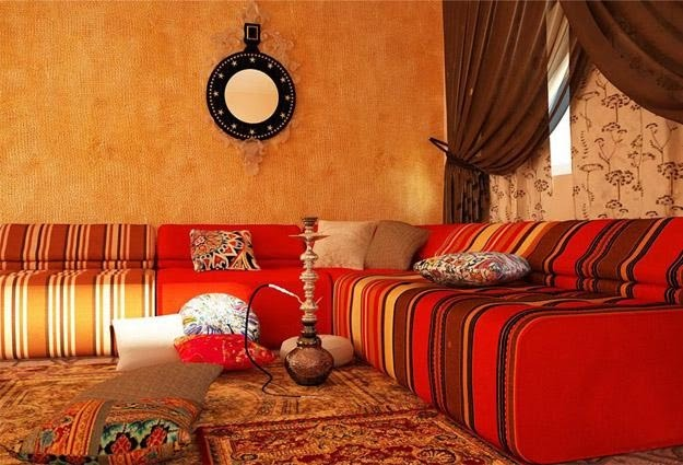The Middle East House Designs