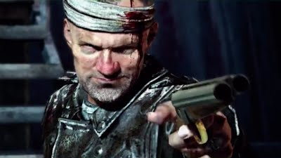 Michael Rooker - MMA on call of the dead zombies, call of duty zombies map pack, call of the dead game, call of duty black ops map pack, call of the mob, call of the dead minecraft, call of the dead movie,