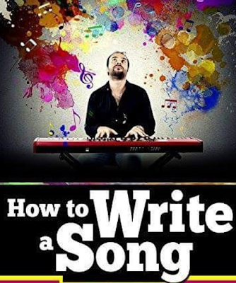 How to write a song lyrics