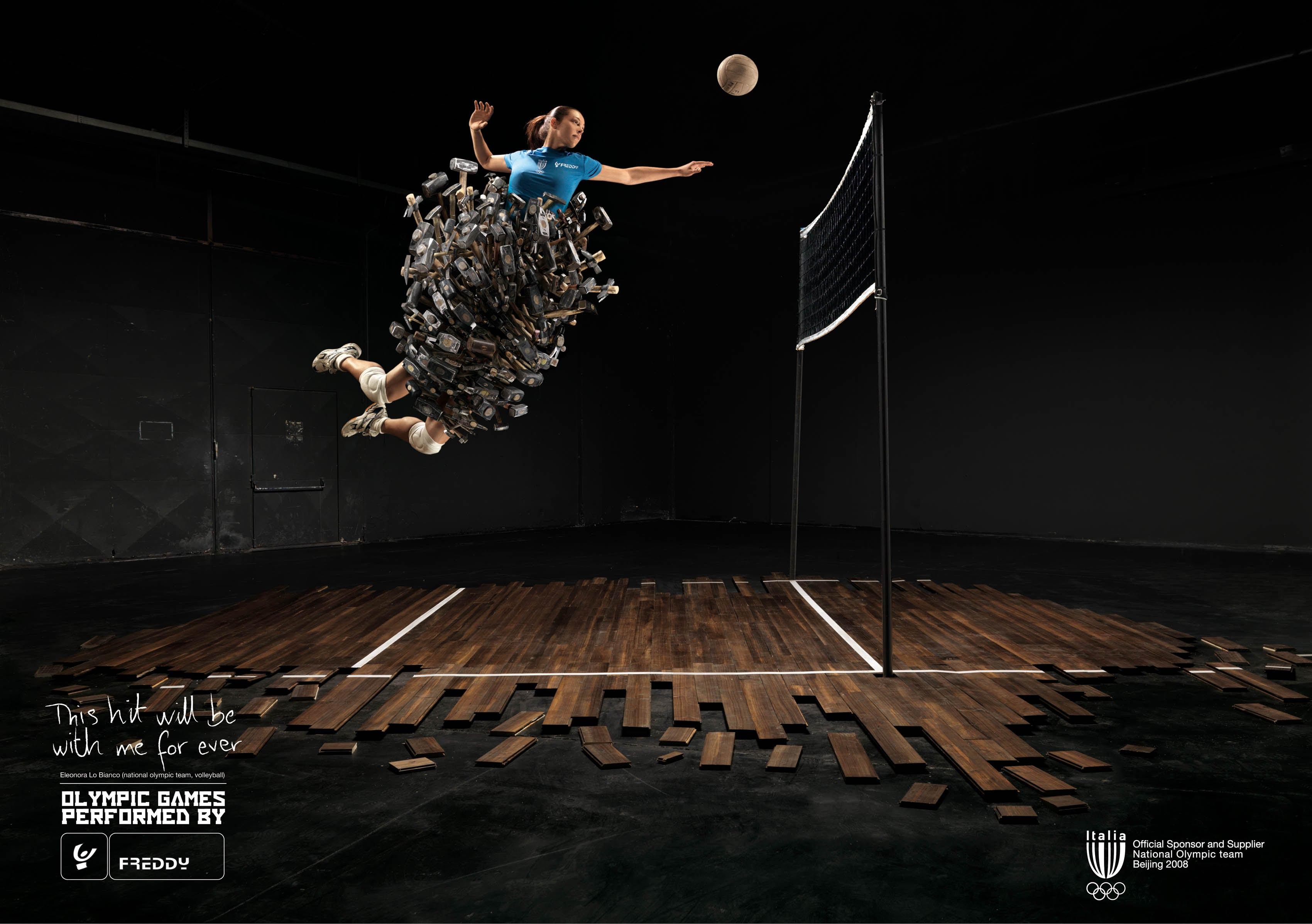 логотип летней олимпиады