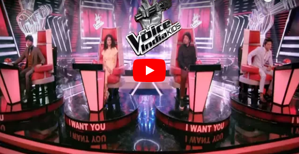the voice india kids 2 30th december 2017 full episode - sahil
